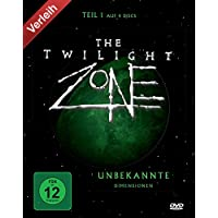 The Twilight Zone - Unbekannte Dimensionen - Staffel 1