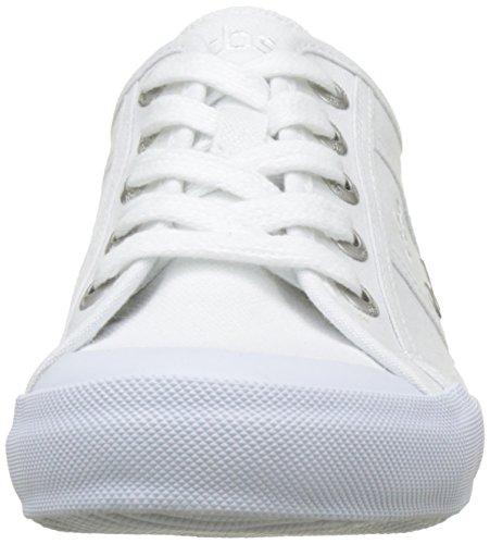 TBS Opiace S7, Derby Femmes Blanc (Blanc)