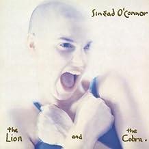 Lion and the Cobra [180 gm vinyl]
