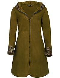 0a66e07d706fe9 Suchergebnis auf Amazon.de für: Kunst und Magie - Jacken, Mäntel ...
