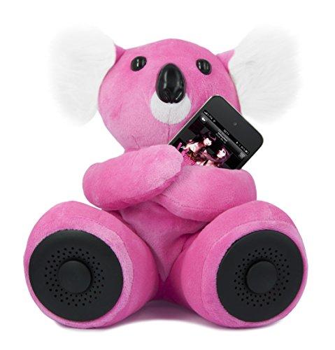 hi-fun-koala-pink-altavoz-portatil-rosa