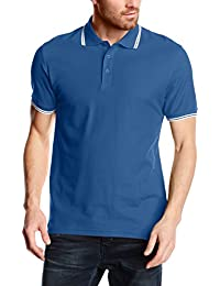 Fruit of the Loom Premium Tipped - Polo - Homme