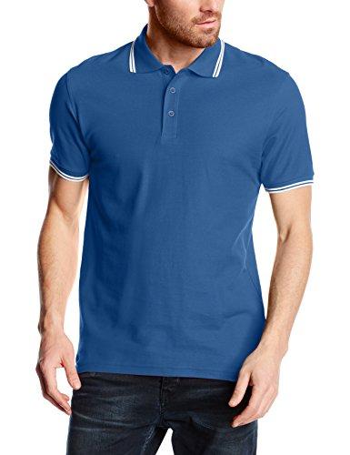 fruit-of-the-loom-premium-tipped-polo-uomo-azul-royal-blue-white-xx-large