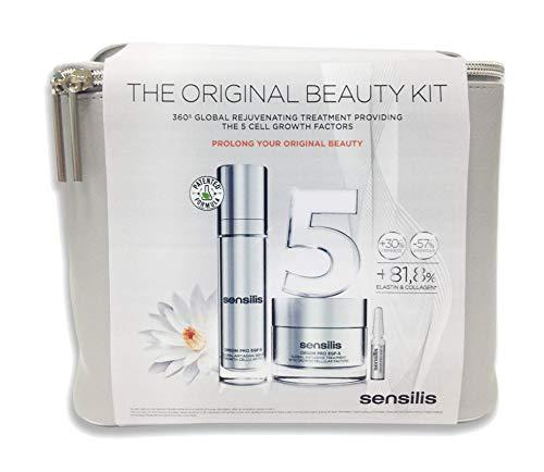 Sensilis Origin Pro - Beauty Kit Antiedad Global