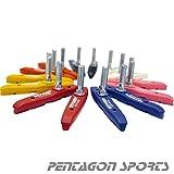 Skyway Tuff Brake Pads 7 Farben