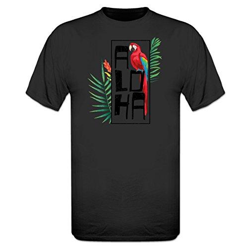 Shirtcity-Camiseta-Aloha-Parrot-by