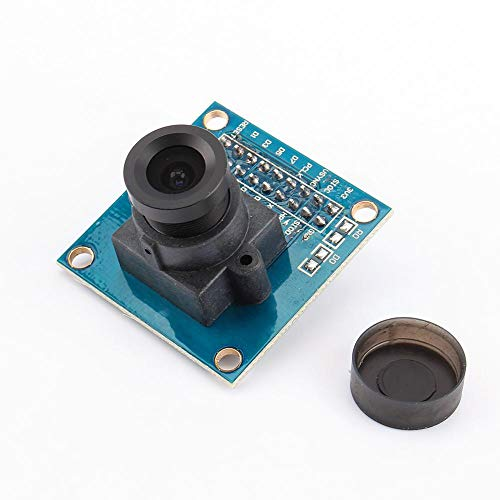 Yosoo OV7670300KP VGA Modulo telecamera per Arduino