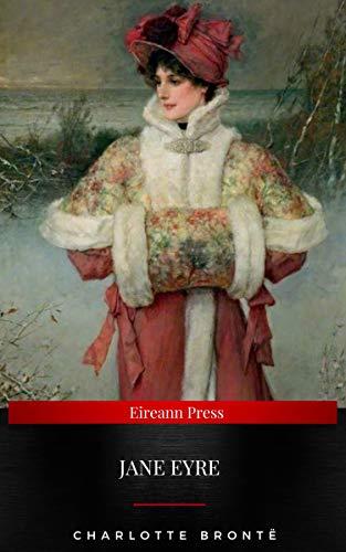 Jane Eyre (German Edition) eBook: Brontë, Charlotte, Classics, 510 ...