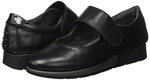 Schwarz Off Aerosoles Damen Geschlossene Ballerinas Take black nqH0HWp