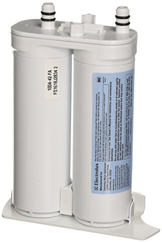 Frigidaire WF2CB-3 PureSource2 Ice And Water Filtration System, 3 Pack by Frigidaire (Eis-filtration)