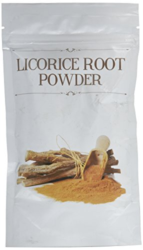 Licorice Root Powder 100g Test