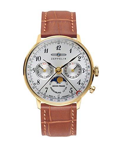 Zeppelin Reloj de mujer 7039-1