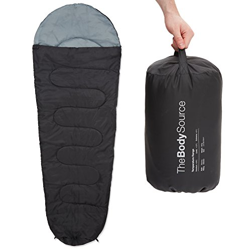 Premium Lightweight Mummy Sleeping Bag