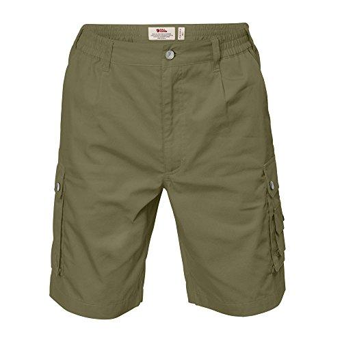 FJÄLLRÄVEN Herren Sambava Shade Shorts, Savanna, 58