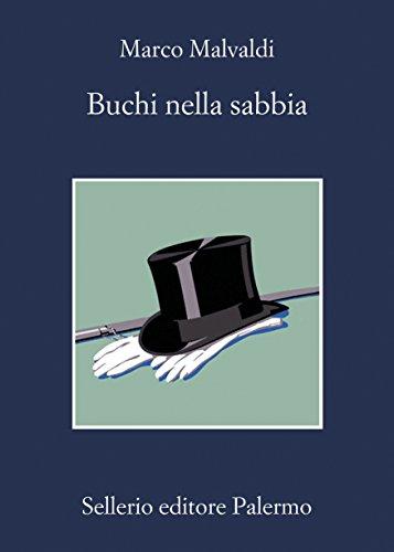 buchi-nella-sabbia-italian-edition