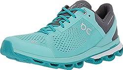 On Running Damen Cloudsurfer Schuhe Freizeitschuhe Outdoor-Schuhe