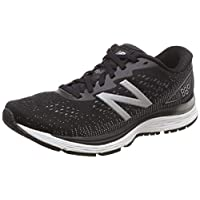 New Balance 880 Womens Fitness & Cross Training Shoes, Black, 5.5 UK (38 EU)