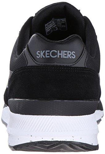 Skechers (SKEES) Herren Og-90 Funktionsschuh Schwarz (Bkw)