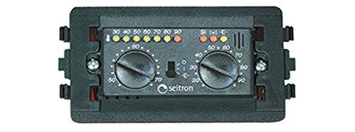 ORIGINAL TRADE - Centralina Elettronica Mod. Fuego 2 Per TermocaMINI