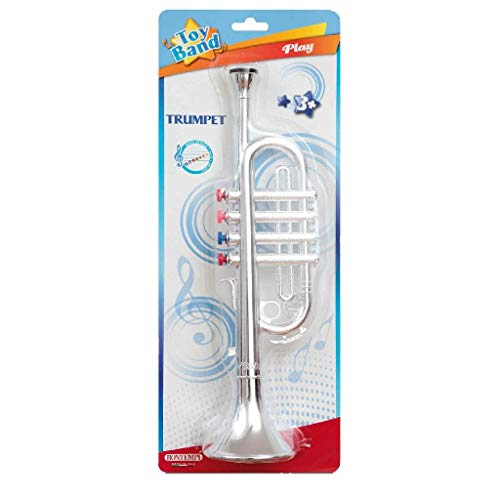 Imagen de Trompeta de Plástico Bontempi por menos de 20 euros.