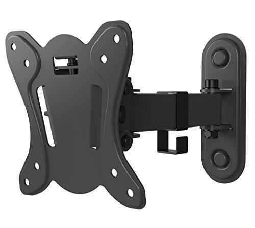 Techlink twm102Single Arm Wandhalterung für 13–27Bildschirm - Single Arm Wall Mount