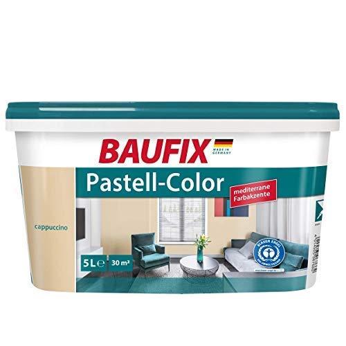 BAUFIX  Wand- & Deckenfarbe Mango