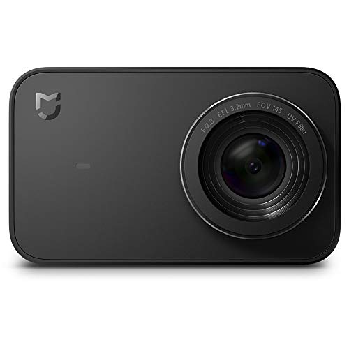 Xiaomi MiJia Mini 4K Action Kamera (2.4