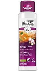 Lavera Shampooing Volume/Vitalité Bio 200 ml