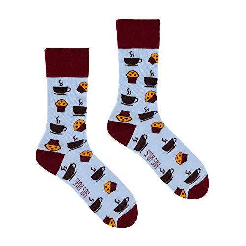 Lavana Kuschelige Socken in süßer Geschenkbox