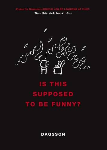 Is This Supposed to be Funny? por Hugleikur Dagsson