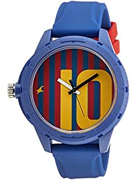 Fastrack Tees Analog Multi-Colour Dial Watch - 38019PP02