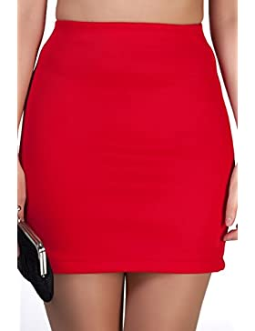 Mini Falda de Marc Olivier Bodycon