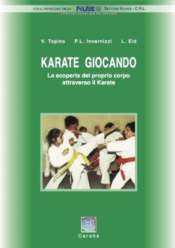 Karate Giocando
