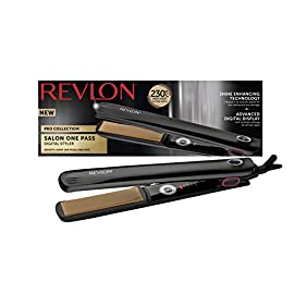 rvst2167 - 41tX5 2Bv3MCL - REVLON Pro Collection Salon Digital One Pass Styler – RVST2167