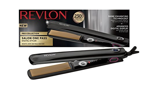 rvst2167 - 41tX5 2Bv3MCL - REVLON Pro RVST2167 Collection Salon Digital One Pass Styler