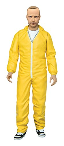 Breaking Bad 6 Jesse Pinkman Action Figur (Jesse Figur)