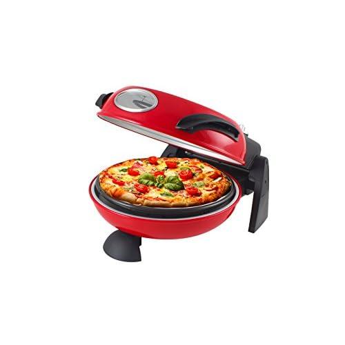 41tX624v4%2BL. SS500  - Beper Pizza Maker