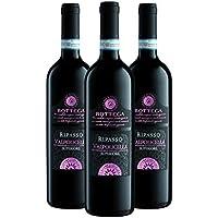 Bottega Ripasso Valpolicella Doc Superiore - 3 Bottiglie da 750 ml