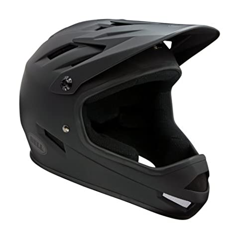 Bell Sanction BMX/Downhill Helmet by Bell