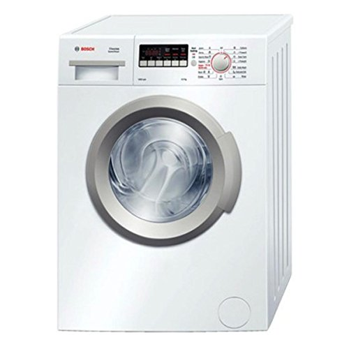 Bosch Serie 2 Wab20268in Classixx Front-loading Washing Machine (6 Kg, White)