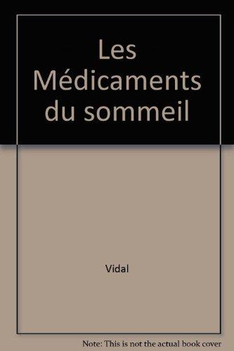 Les Médicaments du sommeil par Vidal