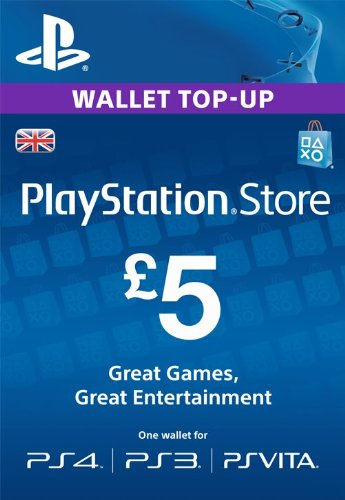 psn-card-5-gbp-wallet-top-up-psn-code-uk-account