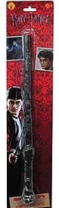 Rubie's Baguette d'Hermione Granger - Accessoire de déguissement sur le thème Harry Potter