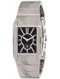 Esprit Damenarmbanduhr MAGNIFICENT BLACK ES100852005