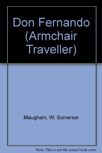 Don Fernando (Armchair Traveller)