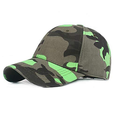 JKYJYJ Männer Camouflage Baseball Caps Sommer Breathable Spezielle Taktische Militärische Kappen Sunproof Army Combat Cap Hüte Ag-Xj-01 -