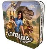 Cardline dinosaures |