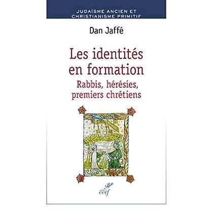 Les identités en formation (Religions)