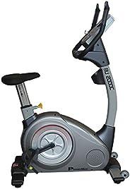 دراجة عمودية للتمارين الرياضية من باورماكس فيتنس، BU-2000C