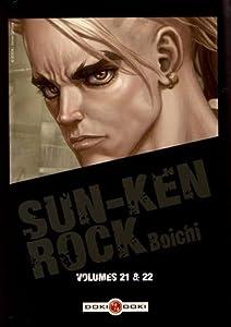 Sun-Ken Rock Edition écrin Tomes 21 & 22